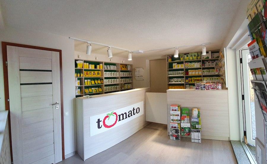 sklep z nasionami Tomato